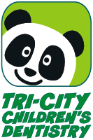 Tri-City Childrens Dentistry Logo